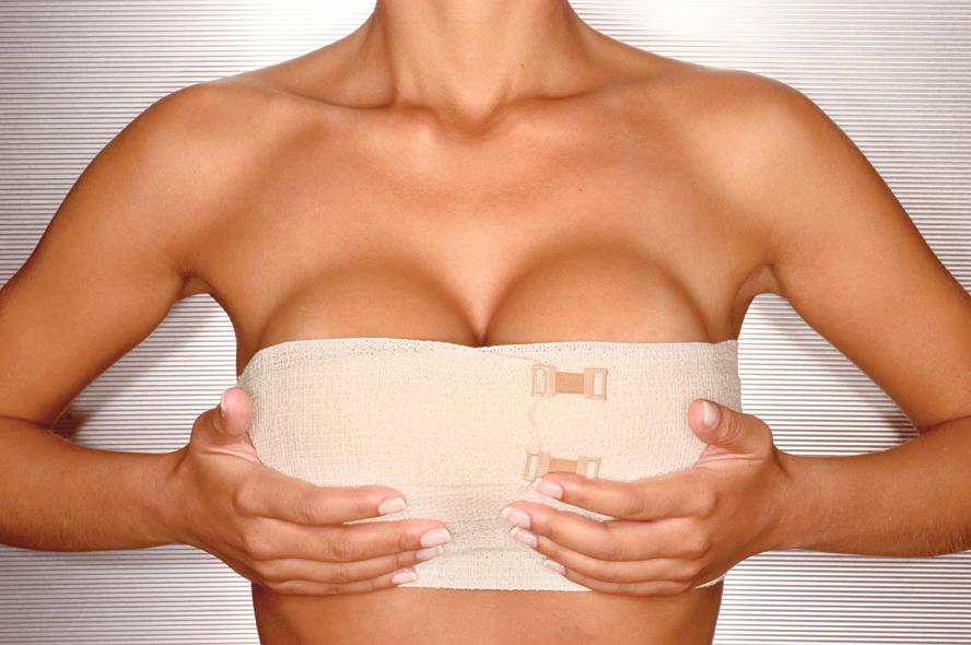 Phase de récupération après une augmentation seins, en savoir davantage