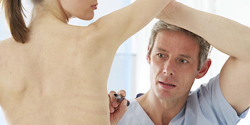 La chirurgie mammaire de révision, les préoccupations