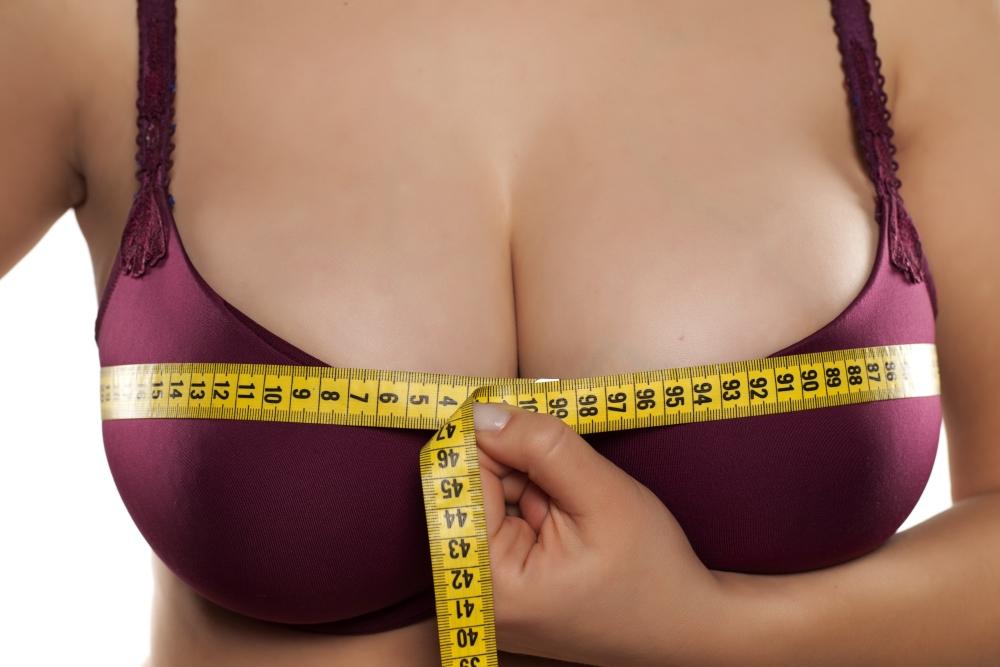 Les mythes sur la réduction mammaire