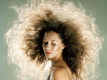 Conseils pour une poussée rapide des cheveux