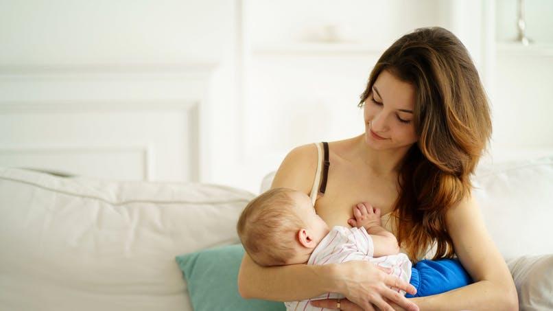 Augmentation mammaire et allaitement
