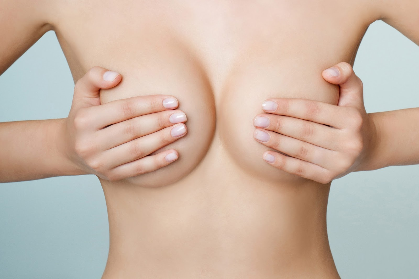 L'esthétique du sein