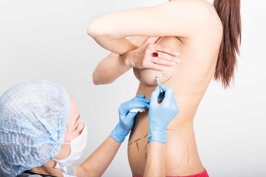 Augmentation mammaire Maroc